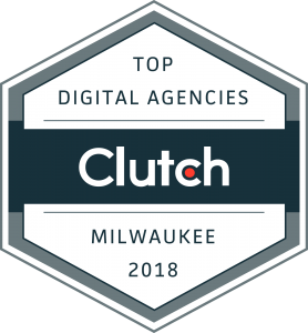 Clutch Digital Agencies Milwaukee 2018