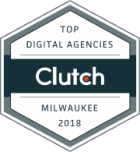 Clutch Top Digital Agencies Milwaukee 2018