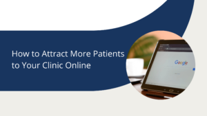 attract more patients